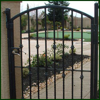 Wrought Iron Placerville